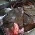 Jumătate de tonă de calcan, confiscată de polițiștii de frontieră