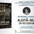 """Lansare de carte. """"Ajută-mă să nu dispar"""", de Petronela Rotar"""