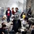 Marea debarcare a migranților în România. Câți au intrat prin Constanța