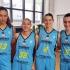 CS Phoenix Ştiinţa Constanţa a câştigat primul turneu de baschet feminin 3x3 din Cupa României