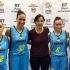 CS Phoenix-Ştiinţa s-a impus şi în al doilea turneu de baschet feminin 3x3 din Cupa României