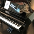 Concurs de pian pentru elevi