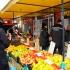 Raiul tarabagiilor din Piața Tomis III din Constanța, în atenția polițiștilor locali