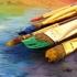 Nu rataţi! Pictură, grafică, goblen, tapiserie și fotografie, la Muzeul Marinei