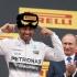 Piloții de la Mercedes au dominat primele antrenamente dinaintea Marelui Premiu al Rusiei