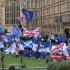 Parlamentul britanic va dezbate şi vota planul B al Acordului Brexit