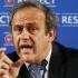 Michel Platini a fost eliberat