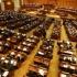 Camera Deputaţilor a adoptat proiectul privind superimunitatea judecătorilor CCR