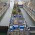 Plimbări turistice cu vaporul, pe Canalul Dunăre-Marea Neagră