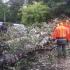 Ploile abundente au blocat Constanța