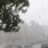 Ploi, vijelii şi grindină. Vezi zonele vizate și avertizările meteorologice