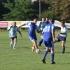 Poarta Albă a început seria jocurilor în Liga Old-Boys Constanța la fotbal
