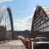 Circulație rutieră restricționată pe podul din Medgidia