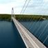 Erdogan a inaugurat un pod uriaș peste golful Izmir