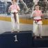 21 de medalii pentru CS Karate Dinamic la Cupa României SKDUN