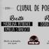 Prima ediție a Clubului de Poezie, în ajunul Zilei Culturii Naționale