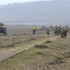 Exercițiu militar multinațional la poligonul Cincu