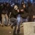 Coronavirus: Poliţia a folosit gloanţe de cauciuc şi gaze lacrimogene împotriva protestarilor din Elveţia
