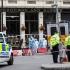Româncă ucisă pe o stradă din Londra. Asasinul, arestat de polițiștii britanici