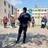 Poliția locală Constanța asigură protecția și siguranța elevilor