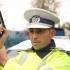 Polițist constănțean, felicitat de vicepremierul României