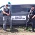 """Polițist de frontieră constănţean, premiat cu medalia """"Bărbăție și Credință"""""""