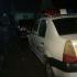 Doi poliţişti, atacaţi cu bâta în timpul unei intervenţii
