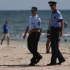 Poliţiştii detaşaţi pe litoral trăiesc în condiții mizere. An de an!