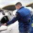 Poliţiştii de frontieră lucrează la capacitate maximă în perioada sezonului estival