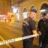 Polițiști răniți în urma unei explozii, în Budapesta
