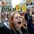 Femeile poloneze vor organiza luni un protest împotriva interzicerii avortului