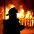 Un oraș canadian a fost evacuat din cauza unui incendiu puternic