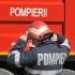 50 de persoane evacuate în urma incendiului izbucnit la parterul blocului