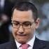 """Victor Ponta, """"rol covârșitor în înrobirea justiției de către SRI"""""""