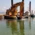 Infrastructura portuară a fost modernizată în Portul Constanța