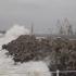 Porturile Constanţa Nord, Constanţa Sud - Agigea şi Midia, închise din cauza vântului puternic