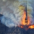 Povestea tragediei de la Notre Dame. Focul a distrus 850 de ani de istorie