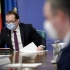 Premierul Florin Cîţu: Fac un apel la mediul privat şi la antreprenori să susţină campania de vaccinare