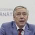 Marian Burcea, şeful CNAS, reţinut în urma unor percheziții de amploare