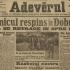 140 de ani de presă românească în Dobrogea