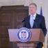 Iohannis: Am decis să convoc o şedinţă cu toţi responsabilii guvernamentali pentru instituirea unor măsuri restrictive