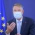 Președintele Klaus Iohannis: Vaccinarea se va face etapizat si va începe cu anumite grupe de populație
