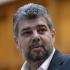 Marcel Ciolacu: Nu cred că prioritatea românilor este acum suspendarea preşedintelui