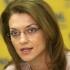 Alina Gorghiu rămâne preşedinte unic al PNL