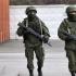 Prezența armatei ruse în Crimeea încalcă suveranitatea Ucrainei