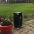Primăria Constanța se pregătește de vară! A pus coșuri de gunoi