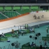 Primăria din Rio de Janeiro a inaugurat un velodrom nefinalizat