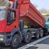 Se reabilitează infrastructura rutieră și pietonală în mai multe zone din Constanța