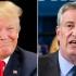 Primarul New York-ului se declară pregătit să-l înfrunte pe Trump la prezidenţiale