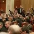 Prima sesiune parlametară: aleşii au instituit o sărbătoare şi trei zile naţionale